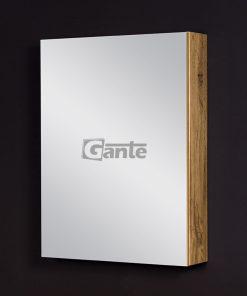 oak bathroom cabinet 60 cm