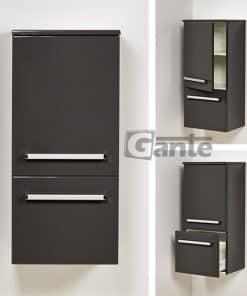 storage unit grey