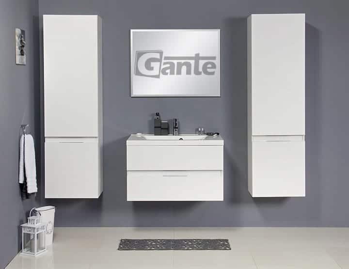 Elegante White